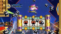 Sonic 4 - 1