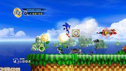 Sonic 4 - 5