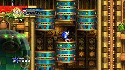 Sonic 4 - 6