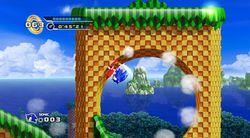 Sonic 4 - 7