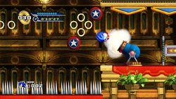 Sonic 4 - 8