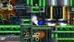 Sonic 4 Episode 1 - 3
