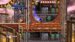 Sonic 4 Episode II - 1