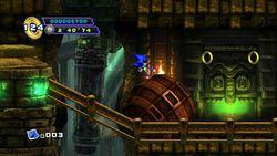 Sonic 4 Episode II - 4