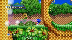 Sonic 4 Episode II - 5