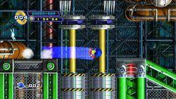 Sonic 4 Episode II - 6