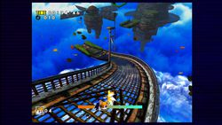 Sonic Adventure XLA PSN - 2