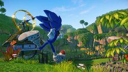 Sonic Boom - 4