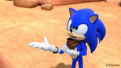 Sonic Boom - 6