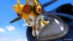 Sonic Boom - 7