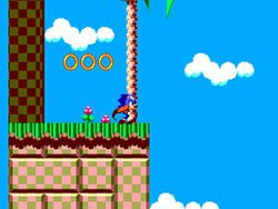 Sonic Chaos   1