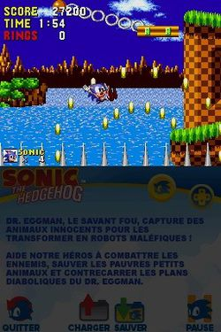 Sonic Classic Collection (1)