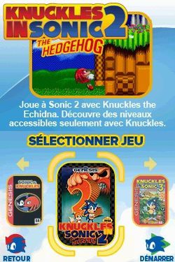 Sonic Classic Collection (2)