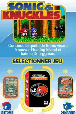 Sonic Classic Collection (3)