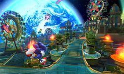 Sonic Colours - 1