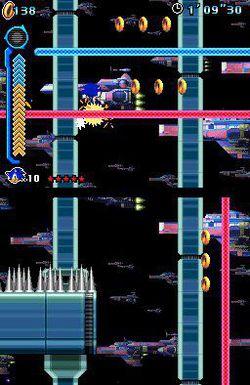 Sonic Colours - DS - 10