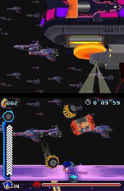 Sonic Colours - DS - 11