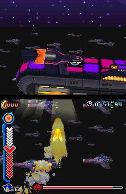 Sonic Colours - DS - 12
