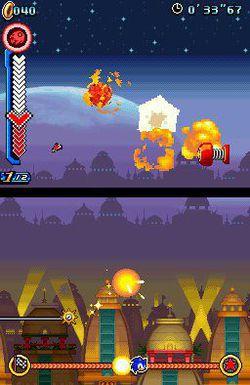 Sonic Colours - DS - 2