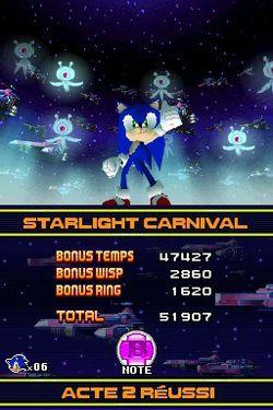 Sonic Colours DS (2)
