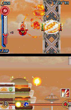 Sonic Colours - DS - 3
