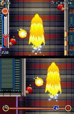Sonic Colours - DS - 4