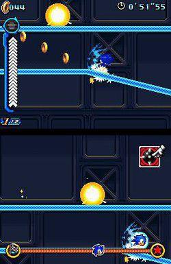 Sonic Colours - DS - 5