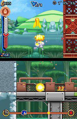 Sonic Colours - DS - 6
