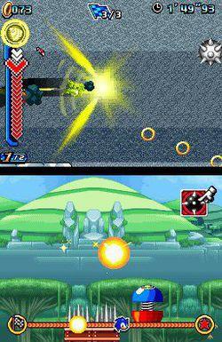 Sonic Colours - DS - 7