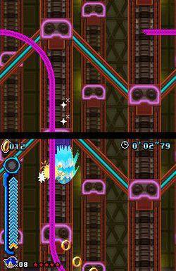 Sonic Colours - DS - 8
