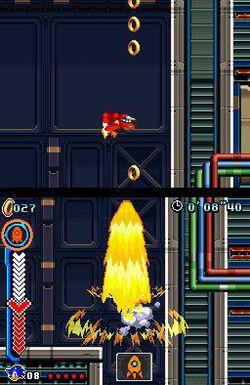 Sonic Colours - DS - 9