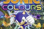 Sonic Colours DS - image