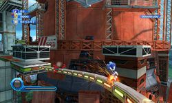 Sonic Colours Wii - 9