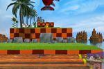 Sonic FPS - vignette