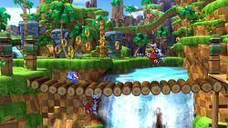 Sonic Generations - 1