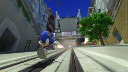 Sonic generations (1)