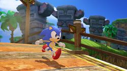 Sonic Generations (2)