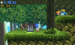 Sonic Generations 3DS (13)