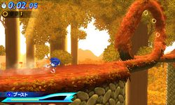 Sonic Generations 3DS (2)