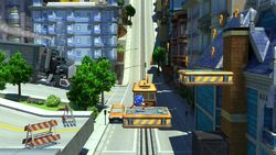 Sonic generations (5)