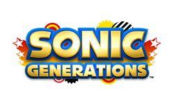 Sonic Generations - logo