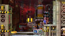 Sonic Generations PS3- 360 (11)