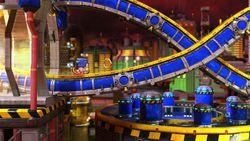 Sonic Generations PS3- 360 (15)