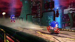 Sonic Generations PS3- 360 (17)