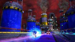 Sonic Generations PS3- 360 (2)