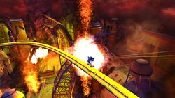 Sonic Generations PS3- 360 (3)