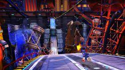 Sonic Generations PS3- 360 (4)