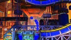 Sonic Generations PS3- 360 (7)