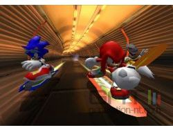 Sonic riders image 1 small