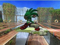 Sonic riders small